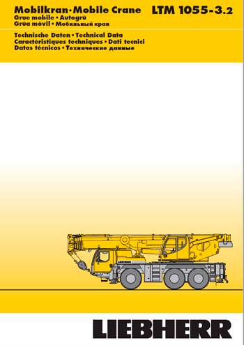 Mobile Cranes - Everwilling Group